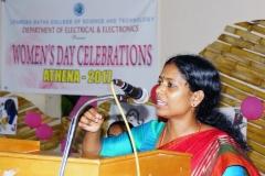 Athena'17 International Women's Day Celebration