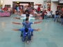 Flash Mob by students at Saphalyam complex and Thampanoor on Feb 27