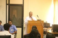 MBA 2017-19 Batch Inauguration