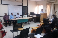 Seminar on Career in Banking